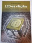 LED-es világítás-működés-konstrukció-alkalmazás