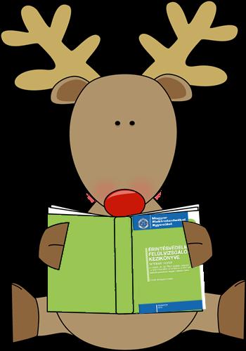 Olvasnivalók az ünnepekre