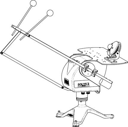 Kipp & Zonen Sun Tracker