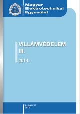 Villámvédelem III. 2014