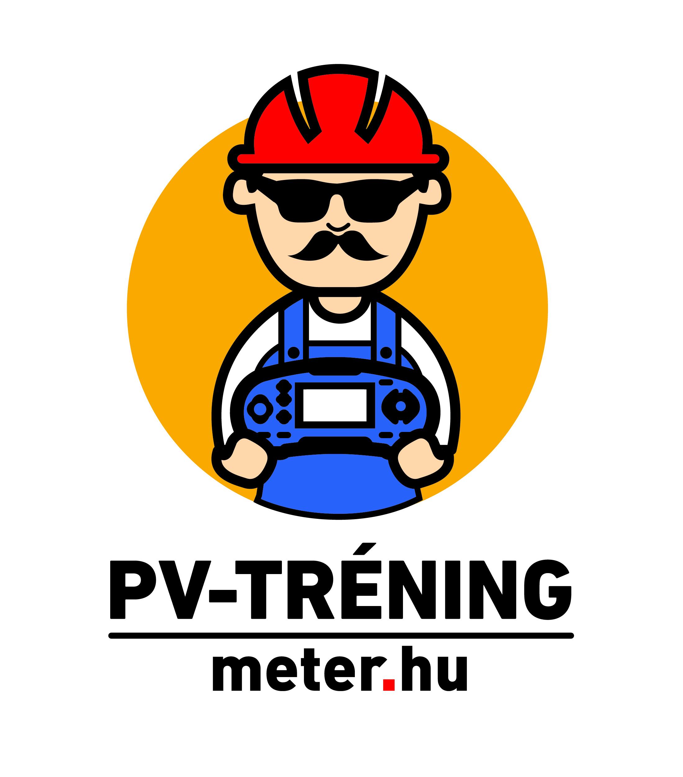 PV-tréning