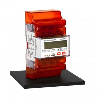 PRO380 fogyasztásmérő