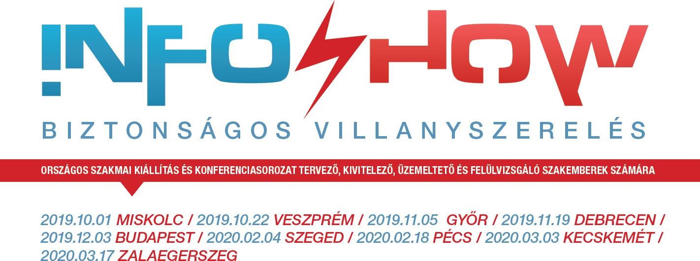 Infoshow 2019-2020
